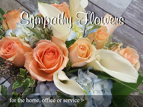 Sympathy & Funeral Flowers - Sun City Florist & Gifts