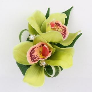 Corsage/Orchids/Color Optional