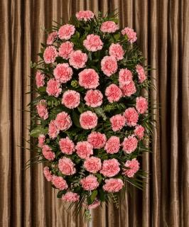 Standing Spray/Carnations
