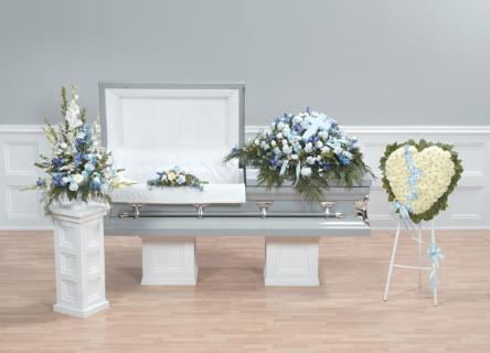 Casket Set/Carns, Delph/CLICK FOR PRICE/ BUY SEPARATE