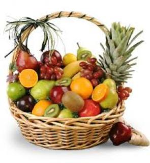 All Fruit Basket/ CLICK FOR INFORMATION