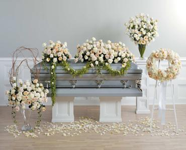 Casket Set/Roses/ BUY SEPARATE/ CLICK FOR PRICE
